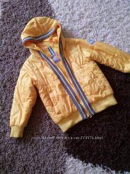 Стильная куртка Монклер