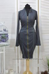 Стильное платье Турция 46-48р