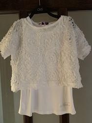 Новая красивая блузка 146 р.