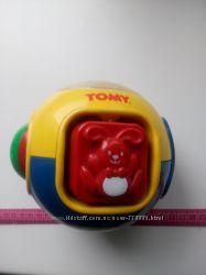 Развивающий шар TOMY