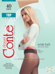 Колготки Conte top 40 den  Natural  2