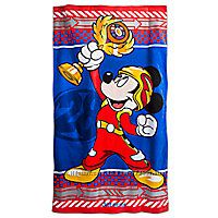 Продам яркие полотенца Disney из США