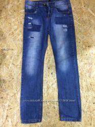 Брюки, джинсы на мальчишку