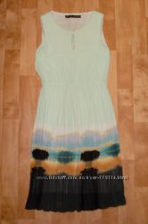 Платье Zarа, сток, новое, размер S