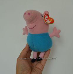 Джордж из свинки пеппы ТУ