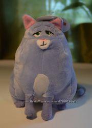 Кошка Хлоя TY из мультика Тайная жизнь домашних животных