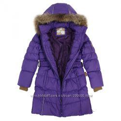 Теплые зимние пальто HUPPA YASMINE