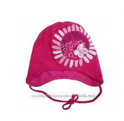 Демисезонные шапки LENNE  для девочек