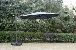 Подвесной зонт