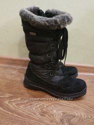 Сапожки Everest 34р