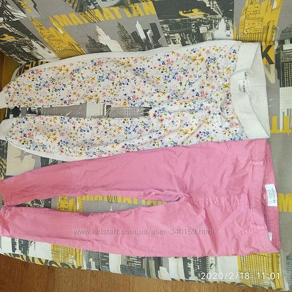 Фирменные джинсы, джегинсы, спортивки