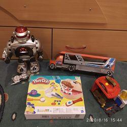 Распродаю фирменные игрушки