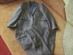 Классический костюм для джентельмена.116-122р. 6-7л. Finest Quality