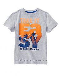 Разные футболки Crazy8 размер М 7-8 лет и больше