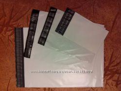 Пакеты - конверты А6, А5, А4, А3 для упаковки посылок