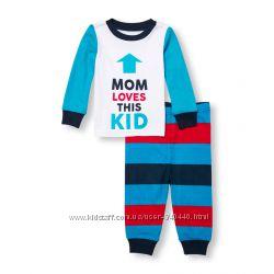 -15 скидка  Пижама от Childrens Place на 3Т