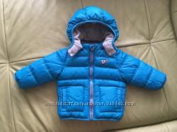 Детская курточка Chico 74р. Новая