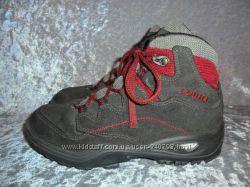 Зимние термо ботинки LOWA  р. 36 Gore-tex