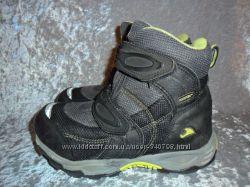Зимние термо ботинки VIKING р. 34 Gore-tex