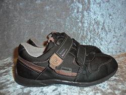 Кожаные деми термо туфли  RICOSTA  р. 32
