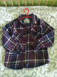 Рубашки Landsend, F&F