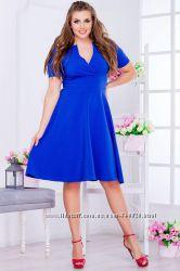 Платье Lady-S