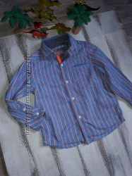 Рубашка от Next 3 г 98 см