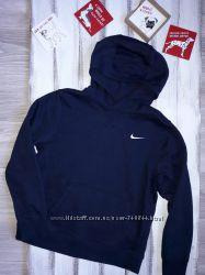 Nike Оригинальная толстовка 147-158 см 12-13 л