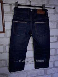 H&M Logg Стильные джинсики 1, 5-2 г 92см