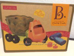 Игровой набор - Самосвал разбирай-ка с дрелью Battat BX1327Z