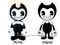 Бенди игрушка