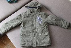 Куртка Topolino рост 122