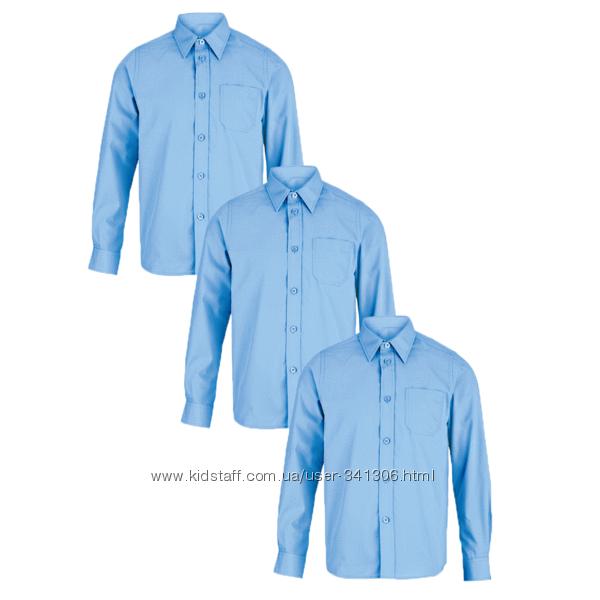 Сорочки шкільні ТМ Top Class 9-10 років