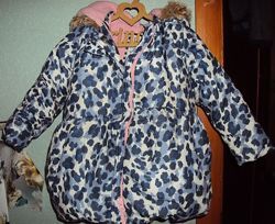 Куртка весна-осінь Ladybird