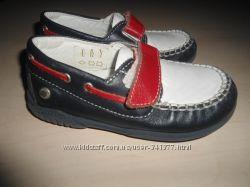 Туфли мокасины Primigi, размер 25.