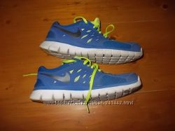 Кроссовки Nike Flex 2013 Run with FitSole  EUR 41