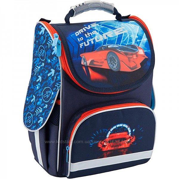 Рюкзак ранец школьный каркасный KITE кайт распродажа