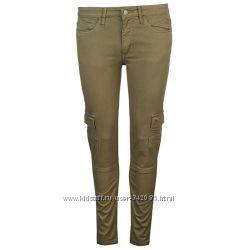Продам новые хлопковые брюки