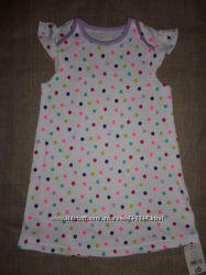GEORGE платье девочке 1. 5-2 года.