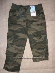 F&F TESCO штаны-бриджи мальчику 3-4 года.