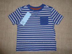 F&F TESCO футболка мальчику 1. 5-2, 2-3 года.