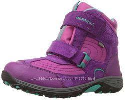 Ботинки Marrell 10 US 17, 5 cм