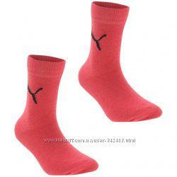 Набор из 3 пар качественных спортивных носков Puma, оригинал
