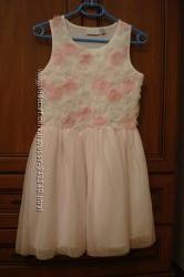 Платье нарядное Сhildrens place, на 14 лет