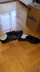 Туфли ботинки закрытые Bartek, р. 37
