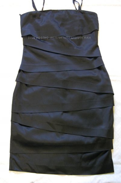 Платье Calvin Klein, размер М, новое, оригинал.