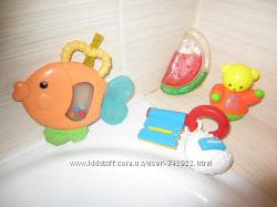 Набор фирменных игрушек