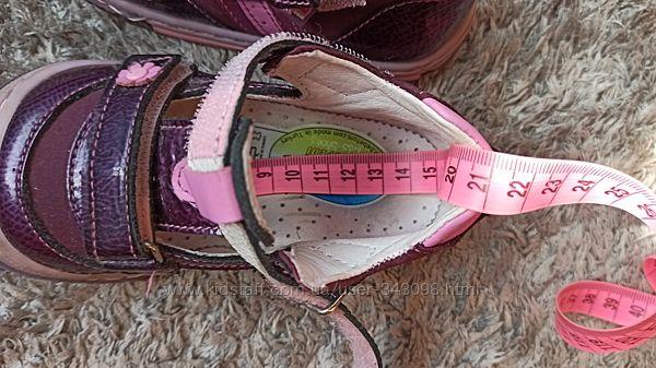 Туфлі Bebetom , 24 розмір