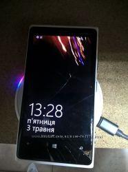 продам nokia lumia 920  беспроводная зарядка