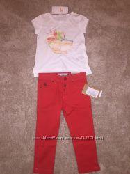футболка та капрі MAYORAL 104 розмір
